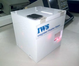 Integrated Weather Station (IWS)