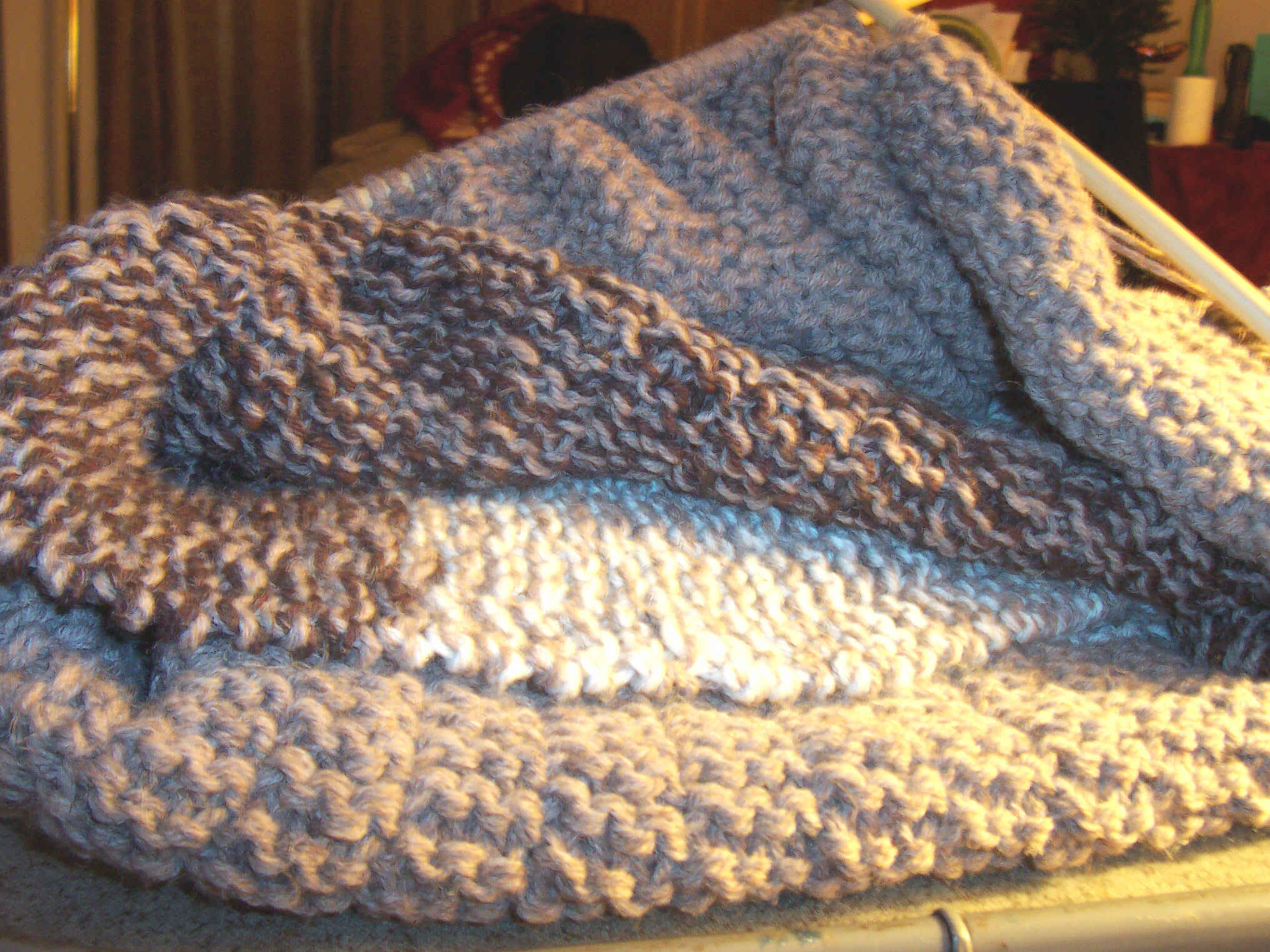 Picture of Prayer Shawl