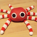 How to make your own Octopus Plushie