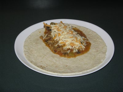 Canadian Pulled Pork on Tortillas