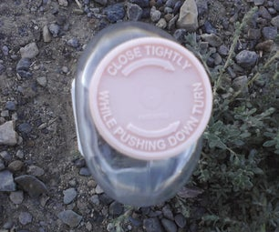 Baby Oil Cap Fix