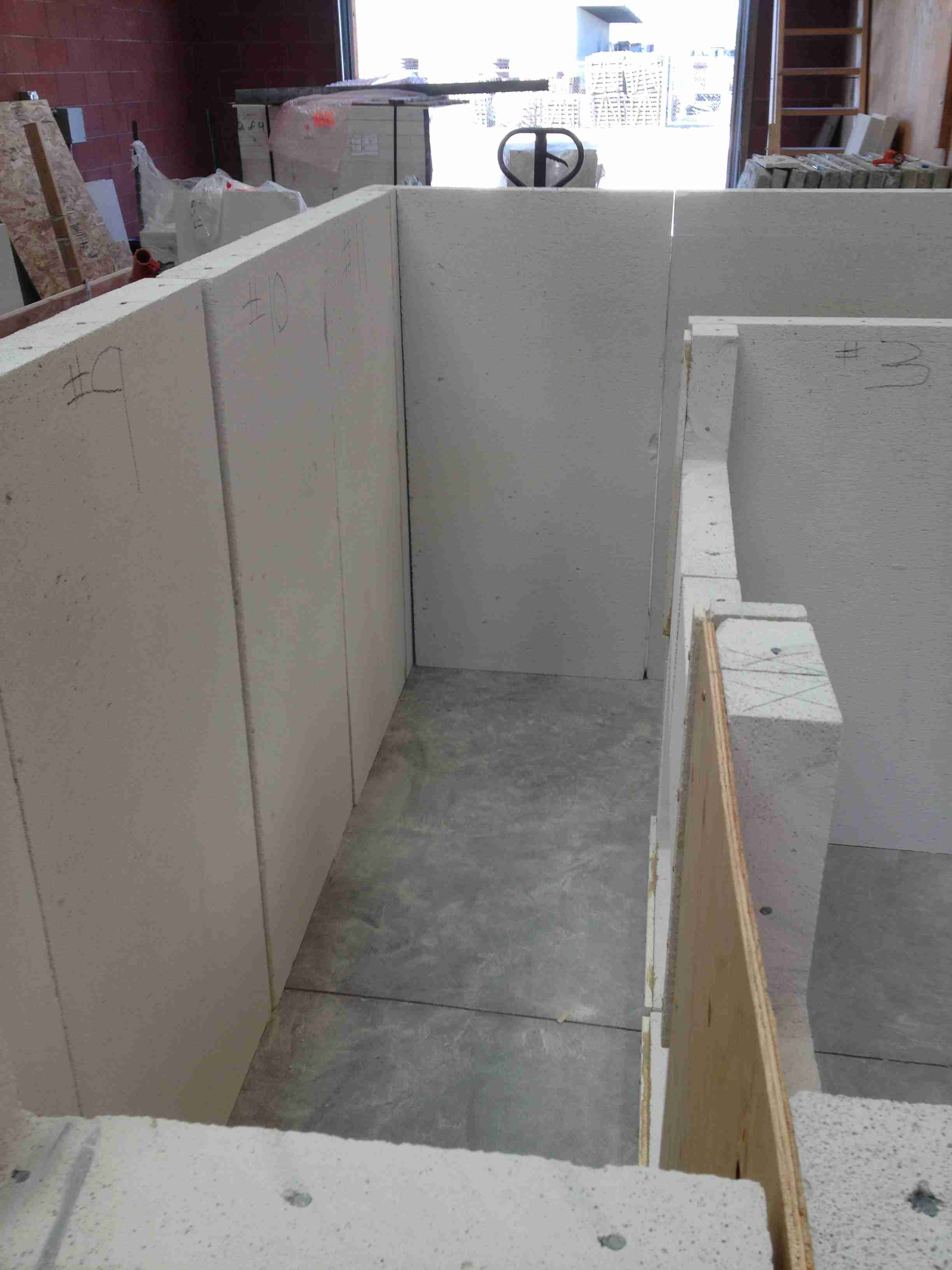 Picture of Concrete Panels