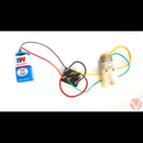 Motor working in two directions