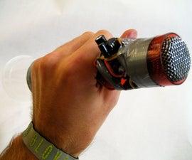 Shake Microphone