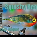 Squishy Head Bluegill Streamer
