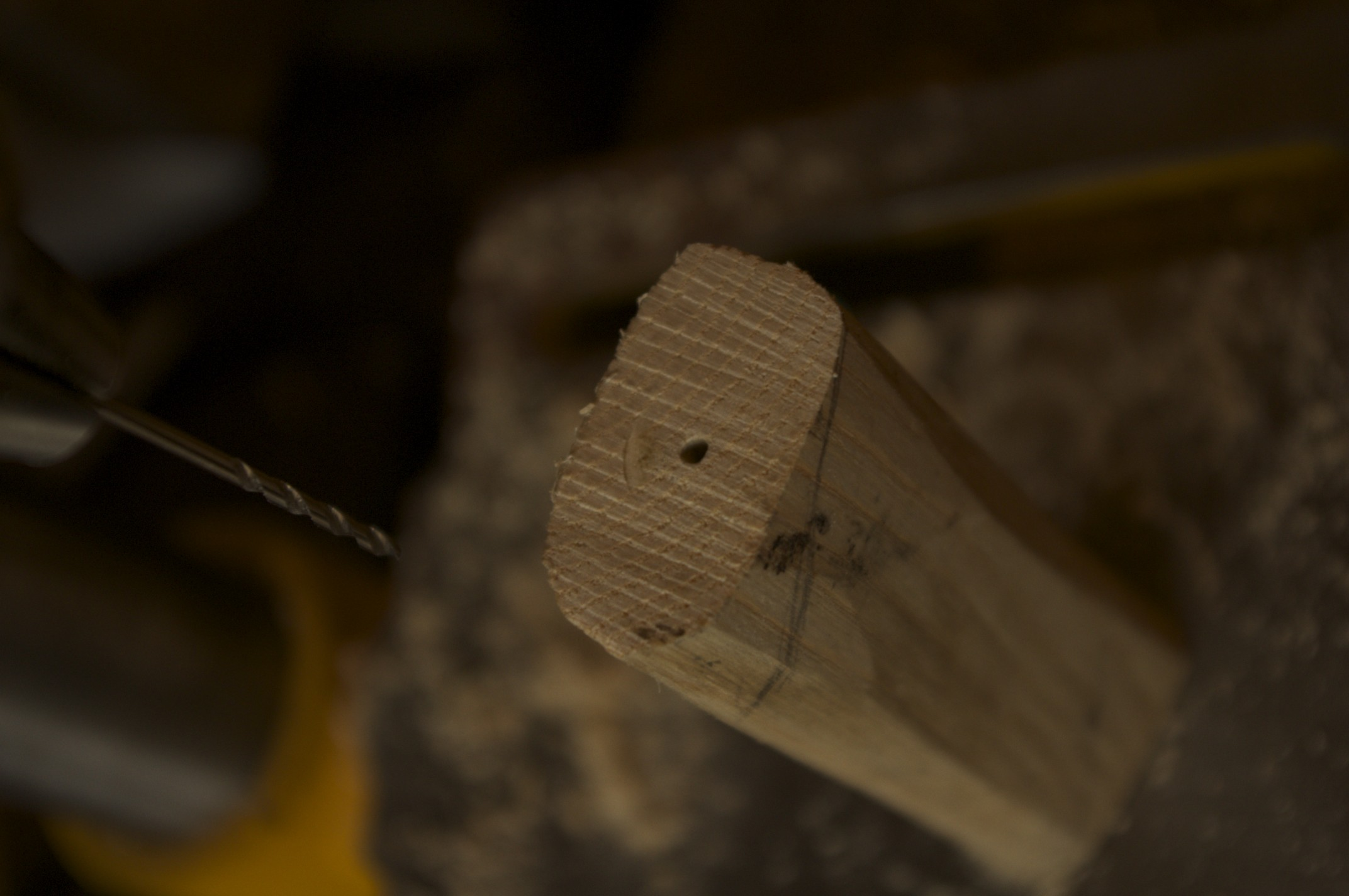 Picture of The Drilling Bit