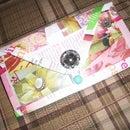 Magazine Wallet