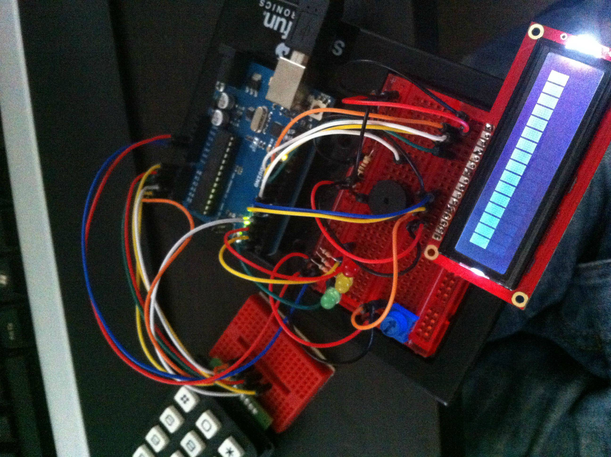 Arduino Defuseable Bomb, Perfect for Airsoft Games! (with