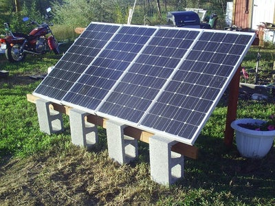How I Went Off Grid and Love It!
