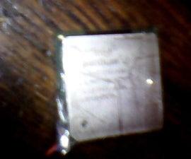 CPU Hand Warmer