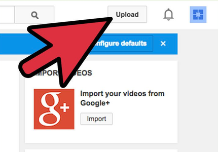 Step 4: Upload Your Cartoon to YouTube!