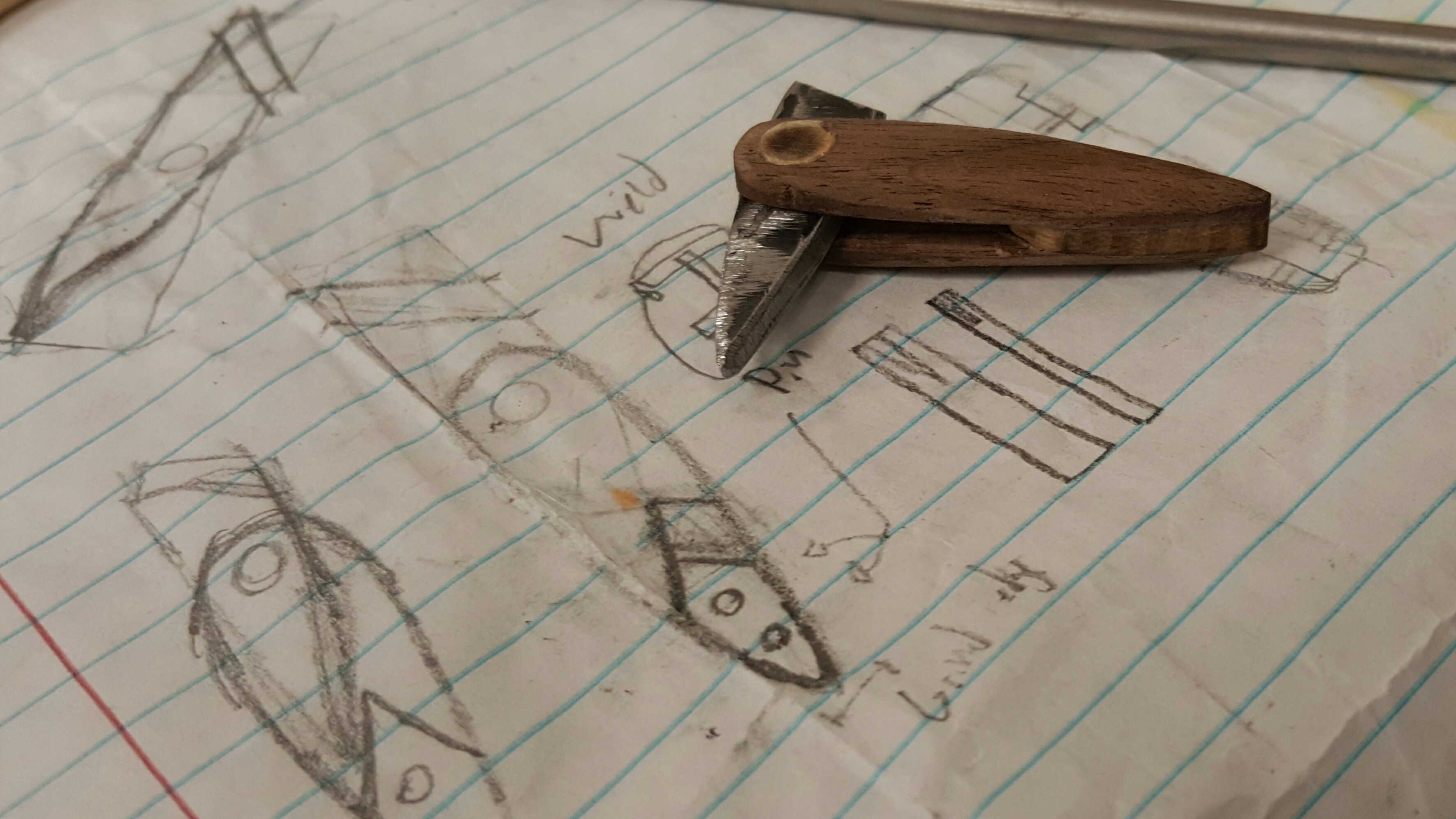 Picture of Designing and Refining the Prototype