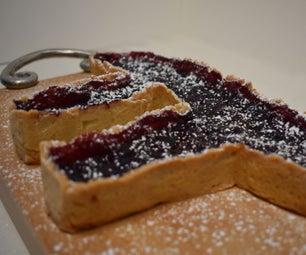 Raspberry Pi Pie