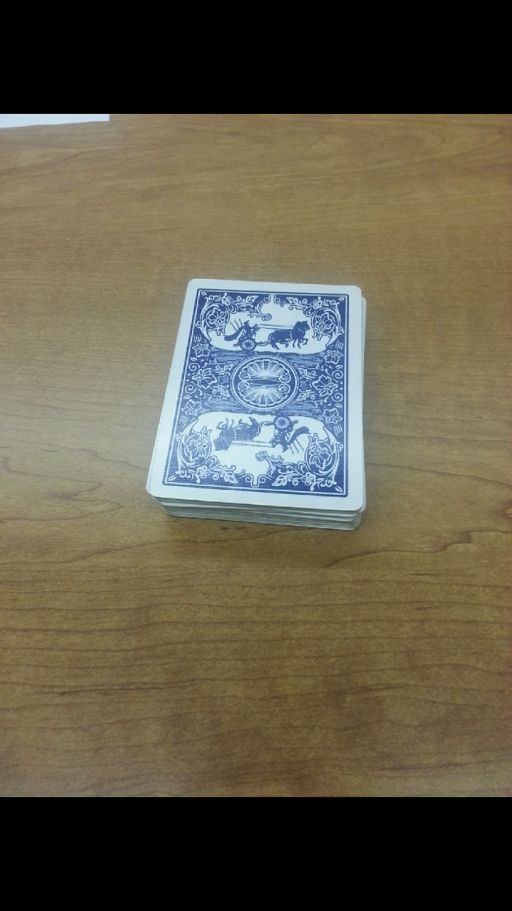 Picture of Four Simple and Fun Card Tricks