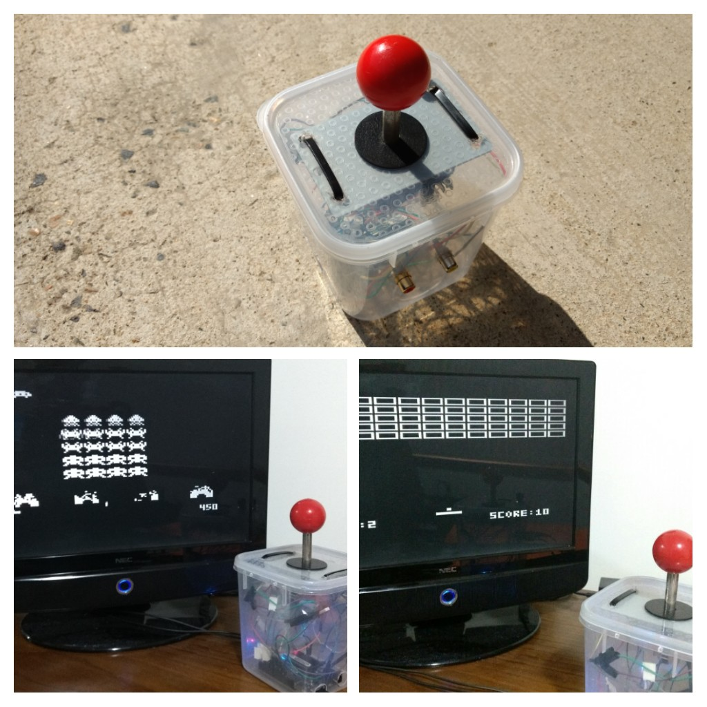 Picture of How to Make a Arduino Basted 8-Bit Mini Portable Gaming Console