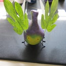 The elusive Fig-a-ma-bug (The Fig Fairy)