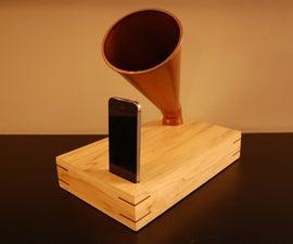 The Gramophone [Funnelophone]