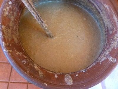 Stir the Mixture Well