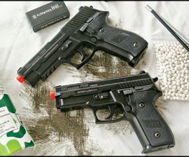 Airsoft Game Types