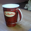Coffee Cup Mug Sleeve out of Used Cup