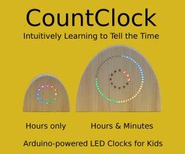 CountClock