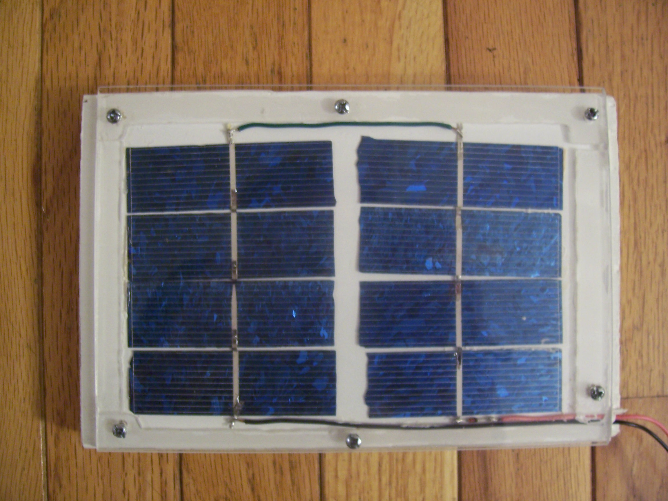 Picture of Small Solar Panel