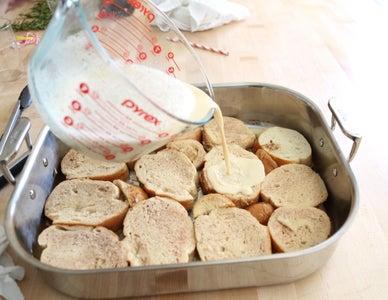 Bread Soaking