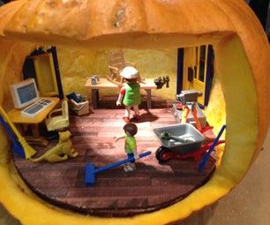 Workshop Pumpkin