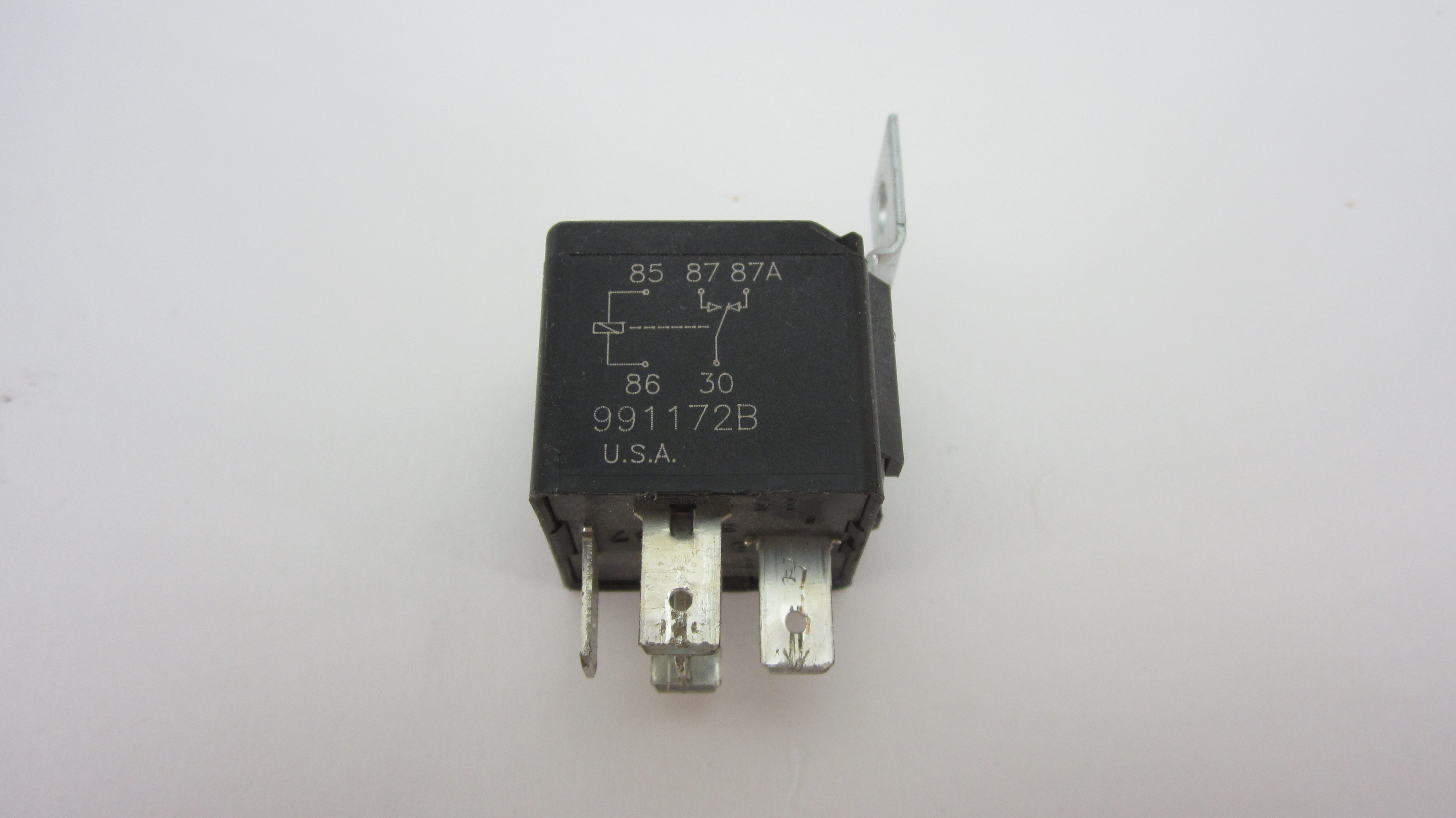 Picture of Attach the Relay