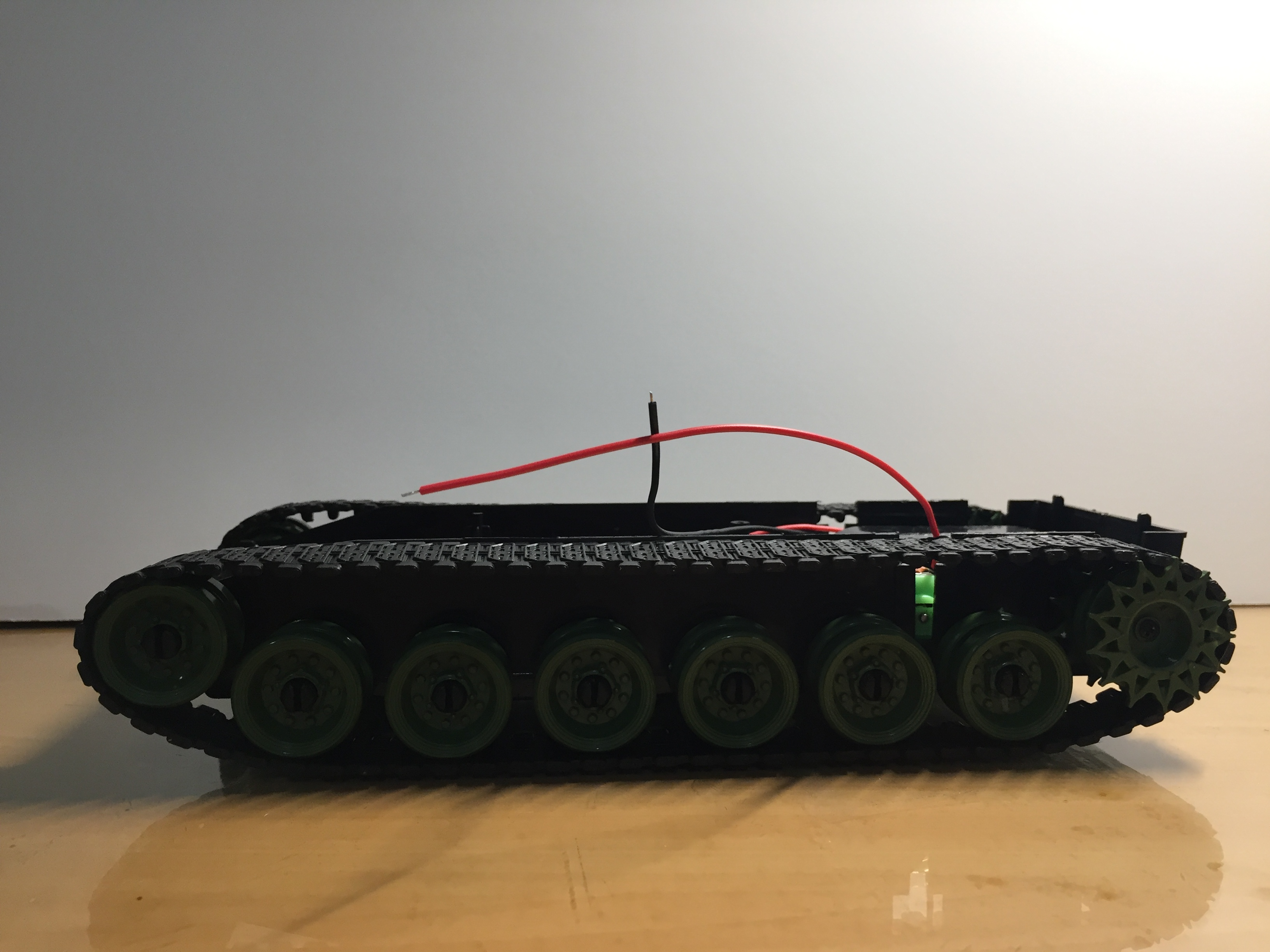 Picture of The Tank