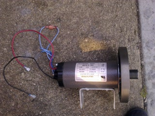 [SCHEMATICS_4PO]  How do i wire up a brand new 2.5hp treadmill motor & speed controller ? -  Instructables | Treadmill Motor Replacement Wiring Diagram |  | Instructables