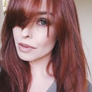 That Redhead