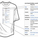 Custom Wikipedia T-Shirts - Jack Daniel's Independence Project