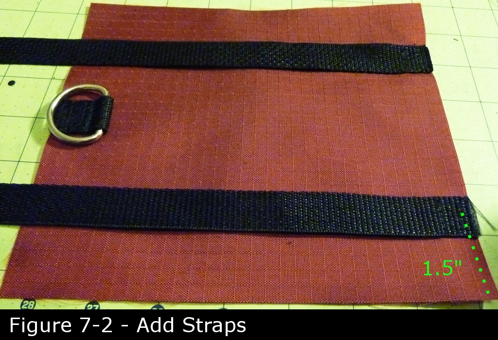 Picture of Add Shoulder Straps