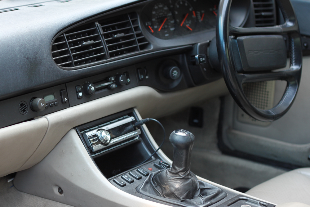 Picture of How to Repair Holes in Your Dashboard With Sugru + Other Car Hacks