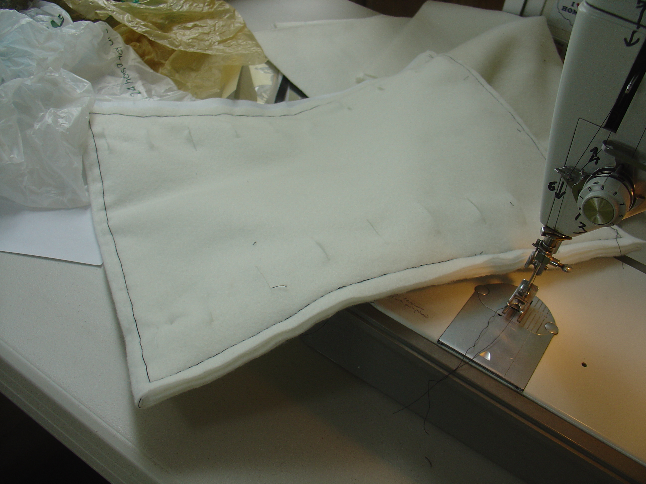 Picture of Sew the Bag