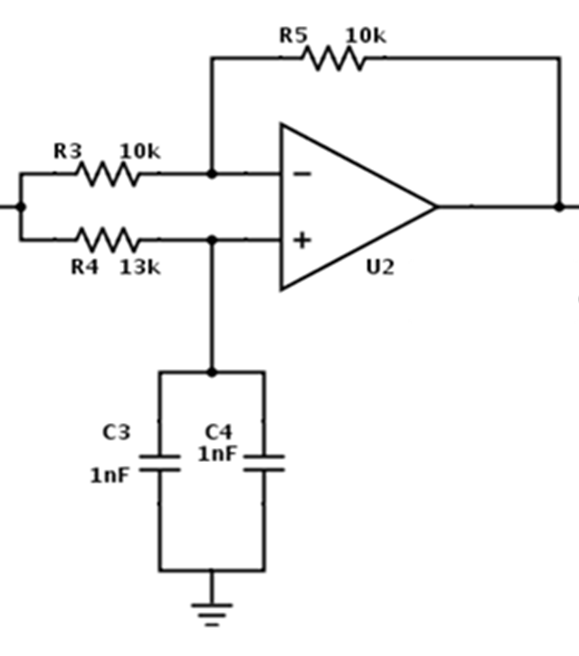Picture of All-Pass Filter