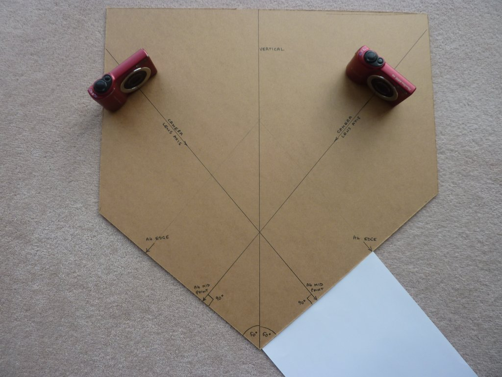 Picture of MDF Template