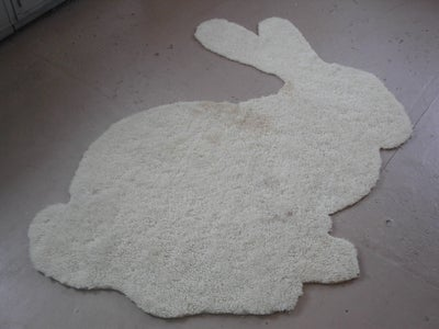 Cut Out the Bunny