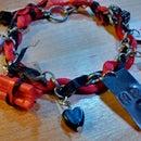 Harley Quinn Bracelet