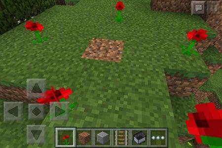 Secret Base in Minecraft Pe V.0.9.5