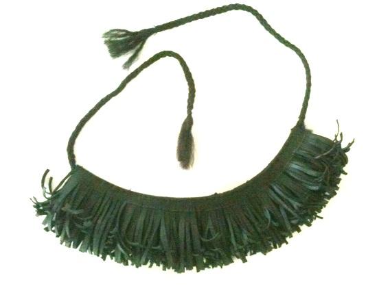 Picture of Fringe Chain/ Bracelet