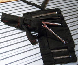 Wrench Pouch