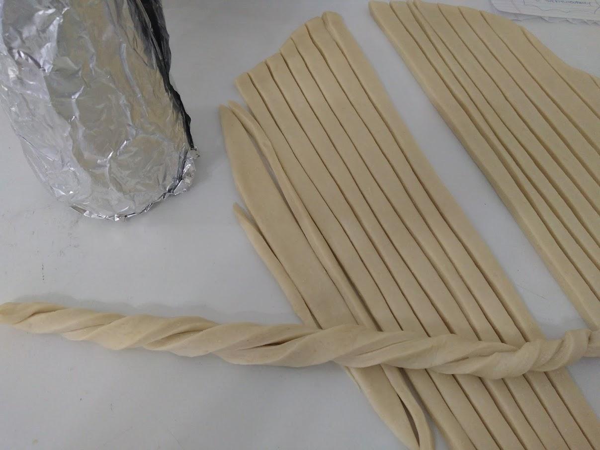 Picture of Vegan Cornucopia Bread