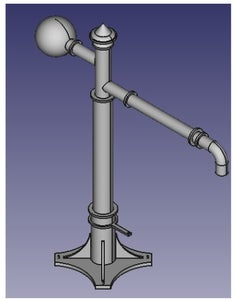 Design Using FreeCAD and First Mistakes