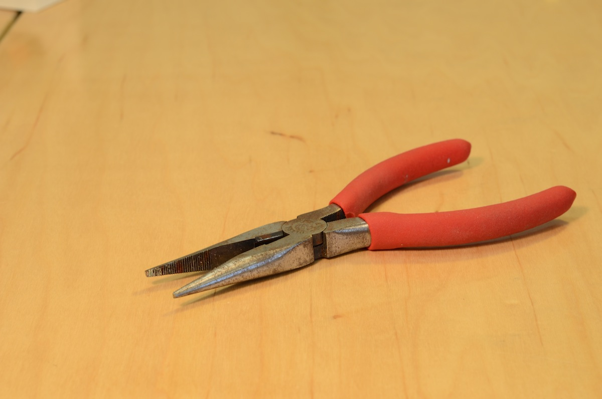 Picture of Gather Your Tools