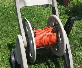 Power Cord Life Hack