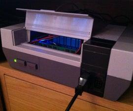 Nintendo 8bit PC