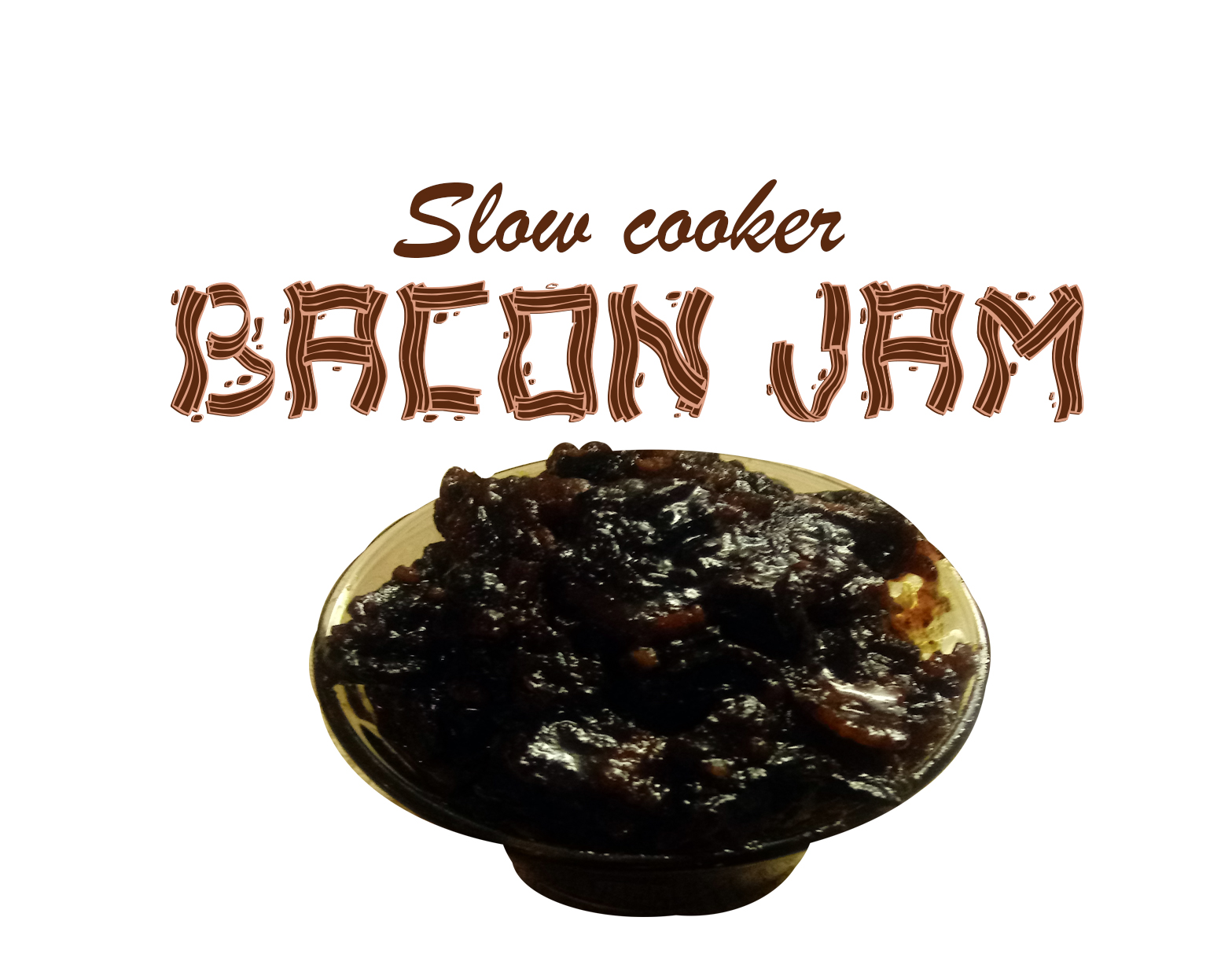 Picture of Slow Cooker Bacon Jam
