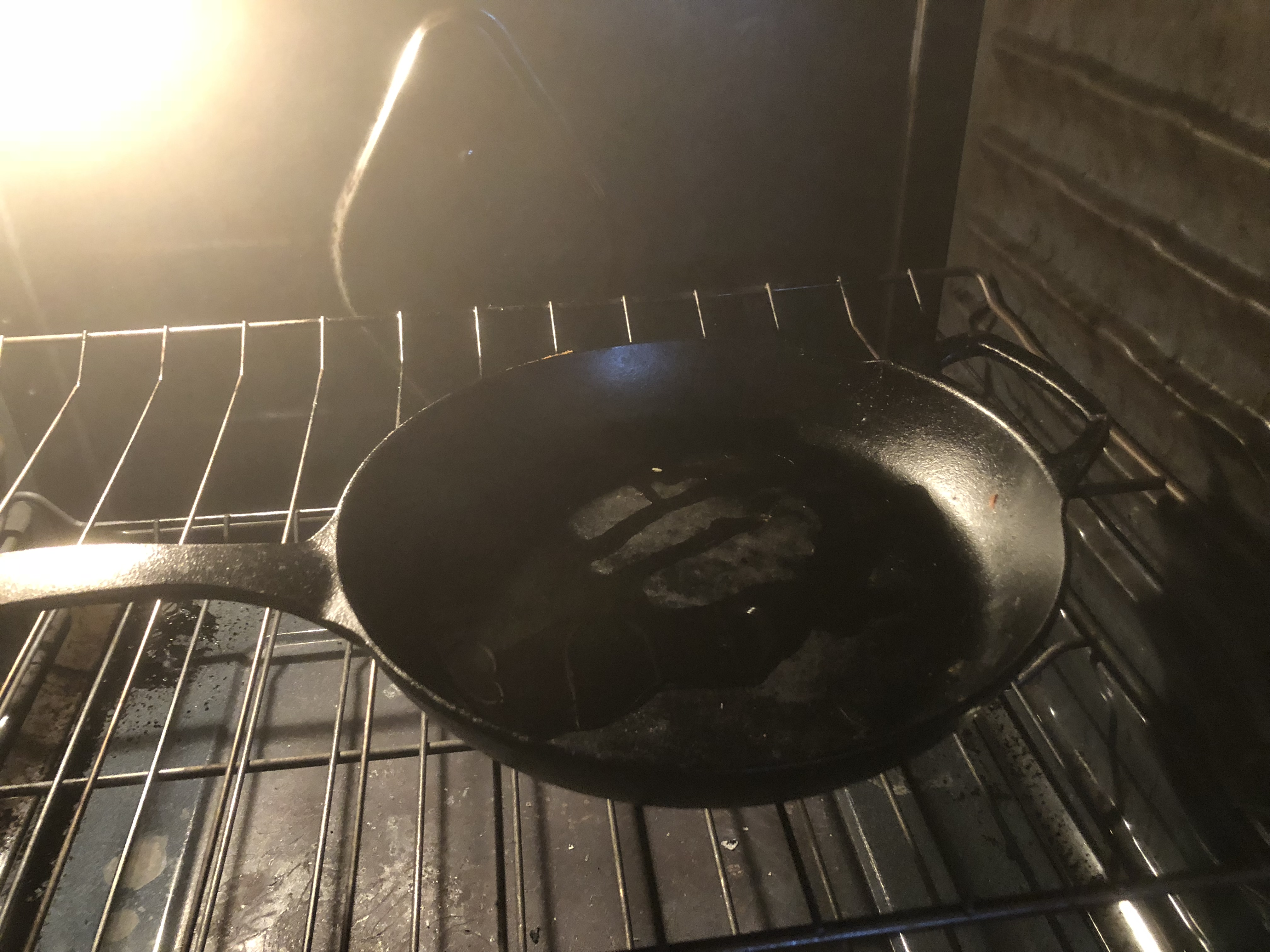 Picture of Prep the Pan
